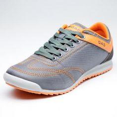 Gas Grey Men   Casual Shoes