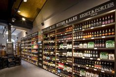 Craft Beer Store - [ESSEN & TRINKEN]