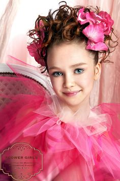 Foto by Ira Bachinskaya Beautiful Children, Beautiful Babies, Cute Girl Image, Big Blue Eyes, Spring Girl, Kids Around The World, Portraits, Pink Petals, Child Face
