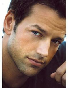 Dimitri Lekkos, Greek actor/model