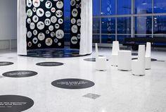 Finavia showcases Finnish creativity with Helsinki Airport design camp - The Moodie Davitt Report Helsinki Airport, Airport Design, Creative Thinking, Finland, My Design, Airports, Fun, Gallery, Roof Rack