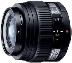 Olympus 50mm f/2.0 Telephoto Macro ED Lens for Olympus Digital SLR Cameras by Olympus. $499.99. Amazon.com                One of the brightest Zuiko digital lenses is the Olympus 50mm f/2.0 medium macro lens. Offering an equivalent to 100mm on a 35mm camera, the lens boasts a maximum magnification ratio of 0.52x along with a minimum focusing distance of 9.45 inches, letting you get nice and close to your subject. The extra-low-dispersion (ED) glass element, meanwhile,...