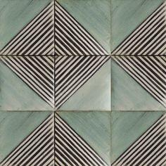 Zaha-Custom Terracotta Tile-Tabarka Studio