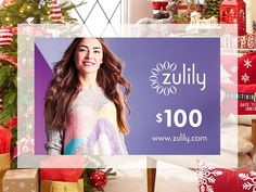 zulily gift card sweepstakes