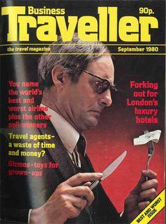 Business Traveller September 1980