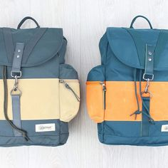 #twins  @eastpak #plica #backpack up on the #supereight  now. #backtoschool #carrygoods #supereight