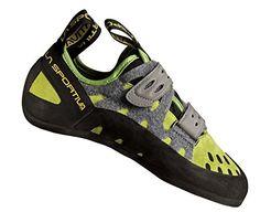 La Sportiva Tarantula Kletterschuhe, Kiwi/Grey, 44 - http://on-line-kaufen.de/la-sportiva/kiwi-grey-la-sportiva-kletterschuhe-2