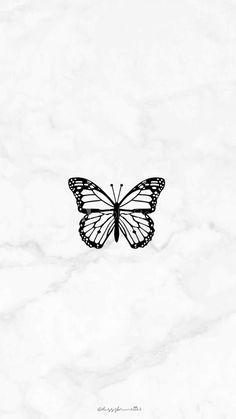 Butterfly Wallpaper Iphone, Iphone Wallpaper Vsco, Phone Wallpaper Images, Disney Phone Wallpaper, Cartoon Wallpaper Iphone, Iphone Wallpaper Tumblr Aesthetic, Cute Patterns Wallpaper, Iphone Background Wallpaper, Aesthetic Pastel Wallpaper
