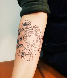 100 Amazing Script Tattoo Designs - Beautiful styles of script tattoo they're the foremost ancient and wonderful kind of tattoo style - Dream Tattoos, Future Tattoos, Love Tattoos, Beautiful Tattoos, Body Art Tattoos, New Tattoos, Small Tattoos, Music Tattoos, Tatoos