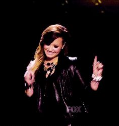 demi lovato cute dance gif -