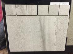 Master bath (12x24 floor tile, 12x24wall tile)