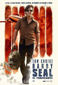 2017 - Barry Seal: El traficante - American Made