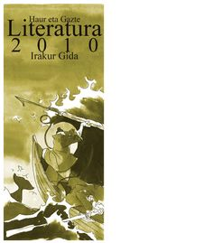 Haur eta gazte literatura 2010