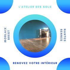 Faites de votre intérieur un lieu chaleureux et accueillant ! Pose Parquet, Brest, Chart, Rennes