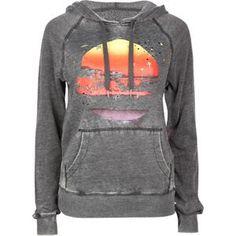 ROXY Endless Days 2 Womens Hoodie 184317128 | sweatshirts & hoodies | Tillys.com