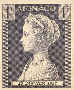 sellos postales Monaco - Buscar con Google