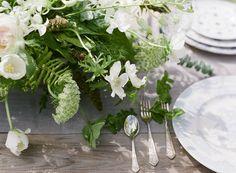 Irish coastal wedding editorial styled with AMBPhoto as seen on Once Wed Floral Wedding, Wedding Colors, Wedding Flowers, Reception Table, Wedding Reception, Reception Ideas, Wedding Bells, Wedding Table, Used Wedding Dresses
