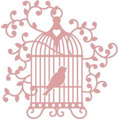 Intricut Birdcage Die 11.5 X 11.7 Cm | Hobbycraft