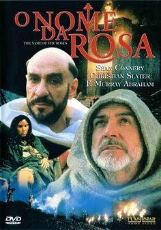 O Nome da Rosa Cinema Tv, Cinema Movies, Movie Theater, Two Movies, Movies To Watch, Sean Connery, See Movie, Christian Slater, Romance