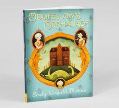 Emily Winfield Martin - Oddfellow's Orphanage at buyolympia.com