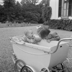 Marijke en Margriet, 1948