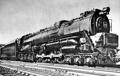 1944 marked a particular milestone for steam in that the Pennsylvania placed in service the first coal-burning locomotive without cylinders—the S2, first direct-drive steam turbine engine ever built in the United States. Jointly designed by Baldwin, Westinghouse, and Pennsylvania engineers, it had two turbines for forward and reverse operation.