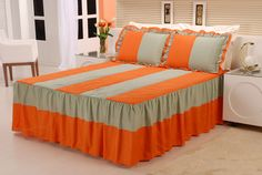 Diy Bed Sheets, King Size Bed Sheets, Cheap Bed Sheets, King Bedding Sets, Luxury Bedding Sets, Bed Sheet Sets, Teen Bedding, Simple Bedroom Design, Home Room Design