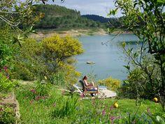 Quinta do Barranco da Estrada Paradise In Portugal