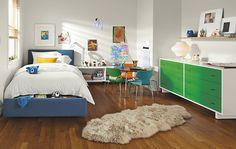Kids - Room & Board