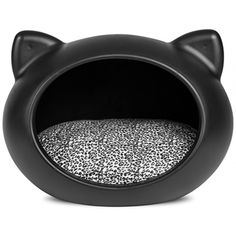Part of a wide range of quirky Pet Beds from GuisaPet!Why have just a standard pet bed when you can have one of these babies for your baby Crazy Cat Lady, Crazy Cats, Cat Cave, Cat Accessories, Pet Care Tips, Animal Projects, All About Cats, Black Bedding, Dog Agility