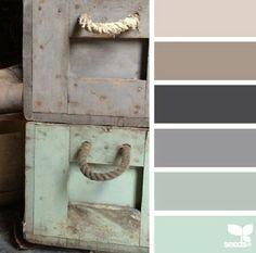 Color scheme #6