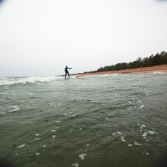 Elina Manninen Photography, Our daytrip to Hanko. With SUP boards - windy day,. Sup Boards, Standup Paddle Board, Sup Surf, Windy Day, Paddle Boarding, Day Trips, Surfing, Waves, Mountains