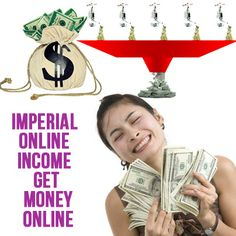 Get Started Today!!!Earn Money Online #signup here!! http://en.imperialonlineincome.com/