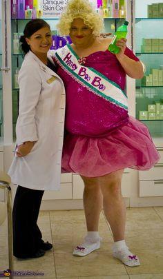 Honey Boo Boo - 2012 Halloween Costume Contest