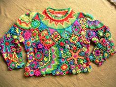 '92 sweater | Flickr: partage de photos!