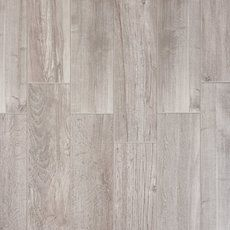 Basement Entry off Garage - Lumber Gray Wood Plank Porcelain Tile - 6 x 24 - 100105873 Wood Look Tile Floor, Grey Wood Tile, Wood Plank Tile, Grey Wood Floors, Wood Tile Floors, Wood Planks, Wooden Flooring, Bathroom Flooring, Kitchen Flooring