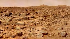 Martian chemicals are great for microbes, possibly toxic to humans
