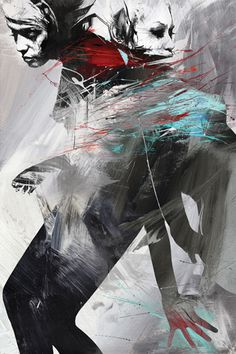 Russ Mills - Digital Arts Mag