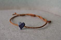 momosatsuki: little bracelets