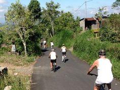 Bali Cycling Uluwatu Tour