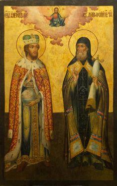 Painting, Art, Saints, Icons, Art Background, Painting Art, Kunst, Paintings, Performing Arts