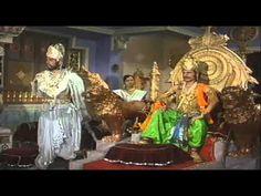 Mahabharata Eps-08 with English Subtitles (Madri is gifted to pandu) - YouTube