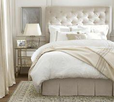 Nützliche Tipps für die stilvolle Erscheinung vom Bett Kopfteil