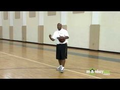 Basketball Offense - The Jab Step Basketball Information, Basketball Workouts, Bb, Training, Basketball, Work Outs, Excercise, Onderwijs, Race Training