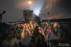 Gremio DC concert by Diego Garnés on 500px