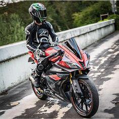 QKP Motorcycle LED License Frame