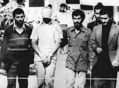 Former Iran hostages on U.S. deal: 'Kind of like Jimmy Carter' again