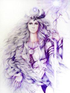 Ilmare by Meraclitus.deviantart.com on @DeviantArt