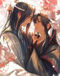 Canon Anime, Fanart, Handsome Anime Guys, Boy Art, Fujoshi, Asian Art, Anime Couples, Manhwa, Sketches