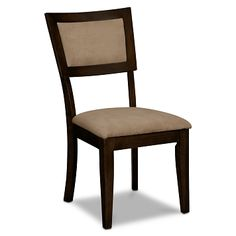 Chicago Dining Room Chair - Value City Furniture $79.99